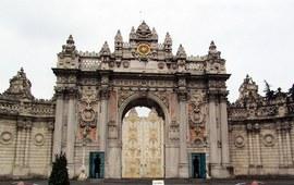 Армянские архитекторы Константинополя
