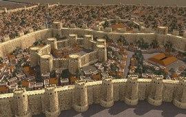 Двин - Исчезнувшая столица Древней Армении