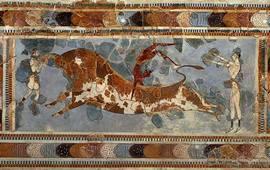 Обнаружен геном древних греков