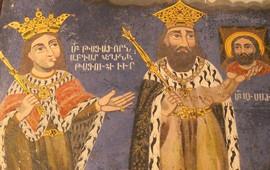 Царь Абгар и его переписка