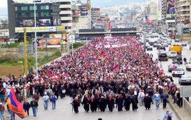 Иноверные армяне Турции