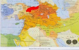 Арменохалибы – Древнее население Амшена