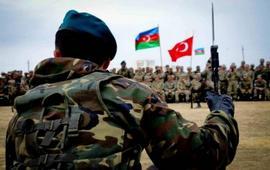 К старту турко-азербайджанских военных учений