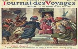 Из истории убийств в малой Азии - 1909 года