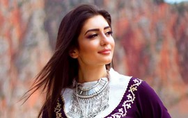 Быть армянской - Это значит быть другой