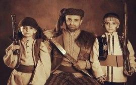 Храбрый потому что армянин