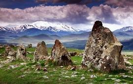 Караундж в списке древнейших древнейших обсерваторий мира