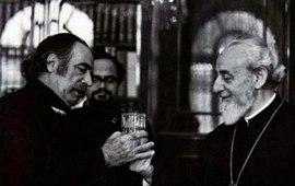 Изучение армянского языка - Вопрос веры