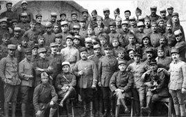 История формирования армянского легиона
