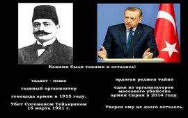 Турок – предвестник Антихриста