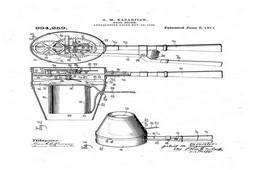 Габриель Казарян изобретатель запатентовавший фен