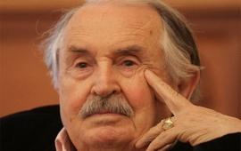 """Тонино Гуэрра: """"Армения полностью изменила меня"""""""