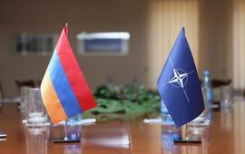 Армения, НАТО и кремлевские шуры-муры