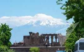 Рассказ испанцев о древней стране Армении