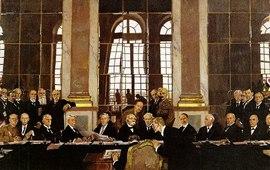 Обсуждение создания Израиля и Великой Армении