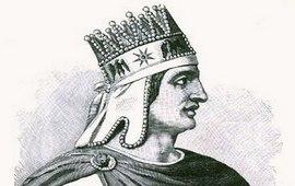 Титул «Царь царей» Тигран получил за великие подвиги
