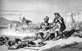 Троянская война и армяне - Неизвестные страницы истории