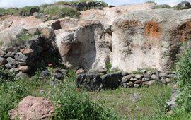 Гробницы в Армении старше египетских пирамид