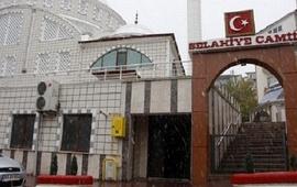 Армянская церковь переделанная в турецкую мечеть Селайе