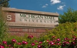 Армянский язык в Мичиганском университете