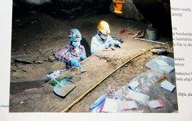 Генетическая идентичность древних