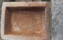 Гробницы армянских царей