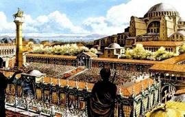 Византия - Это греко-армянская держава
