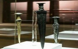 Армения - Артик - Культурная последовательность