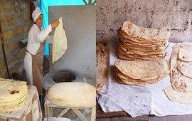 Лаваш - Спасительный армянский хлеб