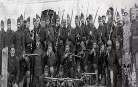 Как армяне освобождали Иерусалим