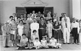 Исторический ракурс армян Сингапура