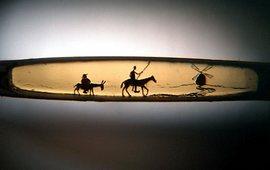 Эдуард Тер-Казарян - Пионер в искусстве миниатюры