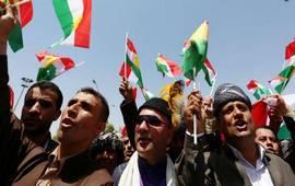Иран по курдам принял позицию турок