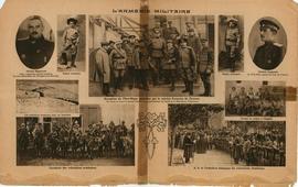 Французский журнал L'Image об Армении - 1919