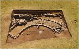 Дрон в археологии - Исследования