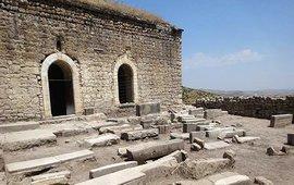 В Арцахе обнаружено древнее захоронение