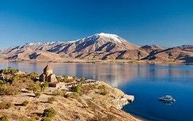 История армян - Это непрерывная культурная память
