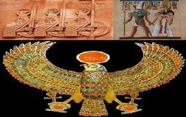 Мировоззренческая и культурная связь Армении и Египта