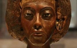 Царский архив 18-ой династии Египта