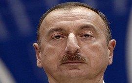"Washington Post про Алиева - ""Этот тиран не знает границ"""