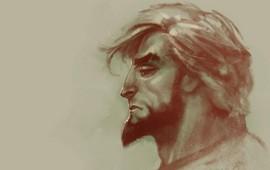 Легендарный царь Сасуна - Лев Мгер
