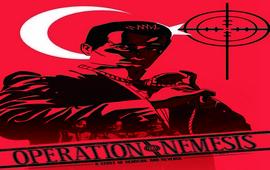 Графический роман о Геноциде армян