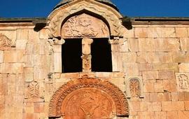 Вольнодумная средневековая Церковь Армении