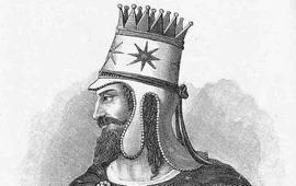 Арташес Великий - Один из самых почитаемых