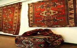 Армянский ковёр в мировой истории
