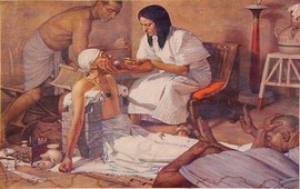 Медицина древней Армении