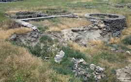 Древняя Армения - Шенгавит центр экпорта