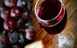 Посадка винограда - Подвиг
