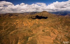 Армения - Страна вулканов