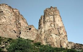 Армения - Таинственная лестница в небо